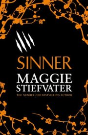 Sinner Maggie Stiefvater The Wolves of Mercy Falls