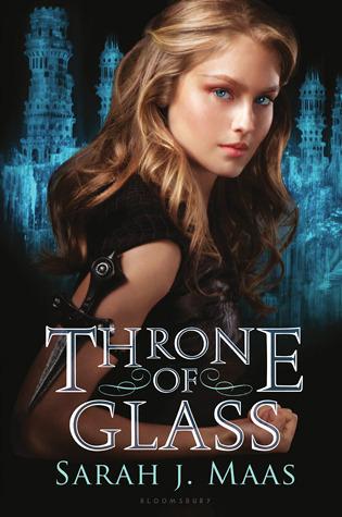 Throne of Glass Sarah J. Maas