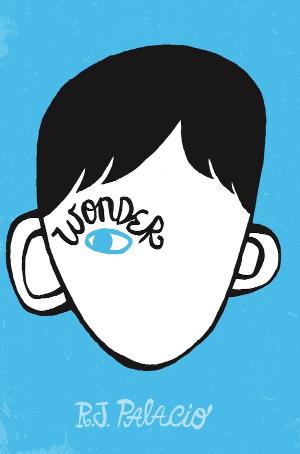 Wonder R.J. Palacio