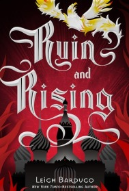 ruin and rising leigh bardugo grisha