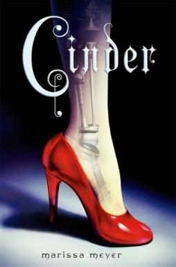 cinder marissa meyer the lunar chronicles
