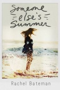 someone else's summer rachel bateman