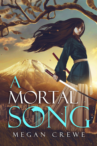 a mortal song megan crewe
