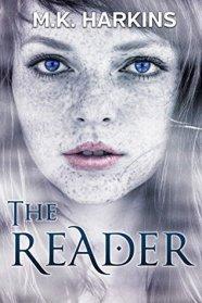 the reader m.k. harkins