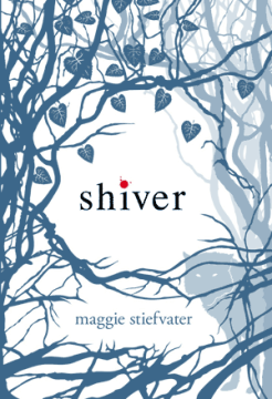 shiver maggie stiefvater the wolves of mercy falls