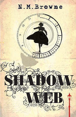 shadow web n.m. browne