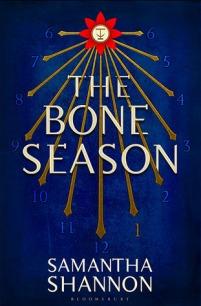 the bone season samantha shannon