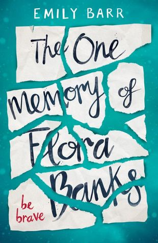 the one memory of flora banks emily barr