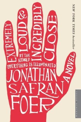 extremely loud and incredibly close jonathan safran foer