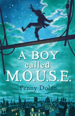 a boy called m.o.u.s.e. penny dolan
