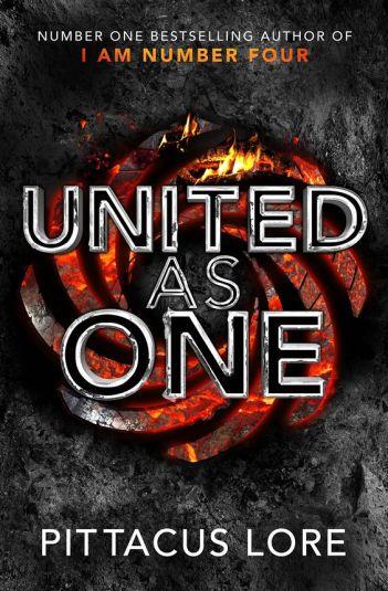 united as one pittacus lore lorien legacies