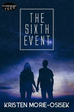 the sixth event kristen morie-osisek