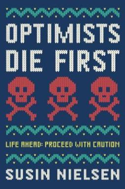 optimists die first susin nielsen