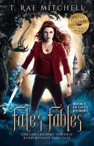 fate's fables t. rae mitchell