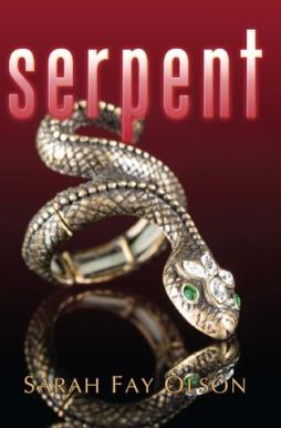 serpent sarah fay olson