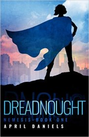 dreadnought april daniels