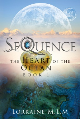 sequence the heart of the ocean lorraine m.l.m.