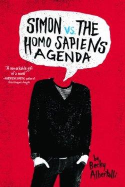 simon vs. the homo sapiens agenda becky albertalli