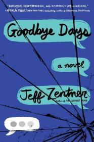 goodbye days jeff zentner
