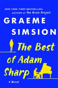 graeme simsion the best adam sharp