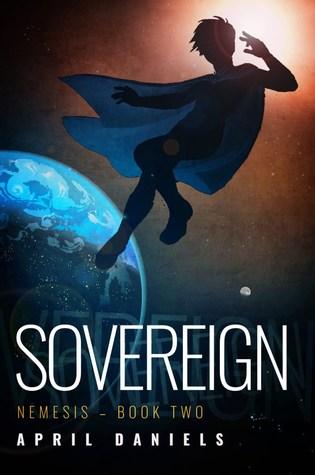 sovereign april daniels