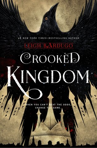 crooked kingdom leigh bardugo six of crows