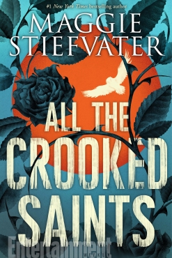 all the crooked saints maggie stiefvater