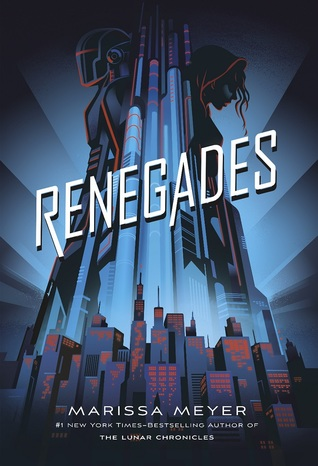 renegades marissa meyer