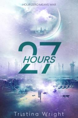 27 hours tristina wright