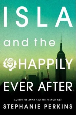 ilsa and the happily ever after stephanie perkins
