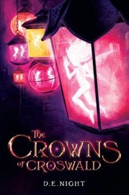 the crowns of croswald d.e. night
