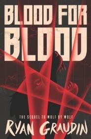 blood for blood ryan graudin