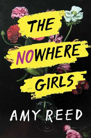 the nowhere girls amy reed