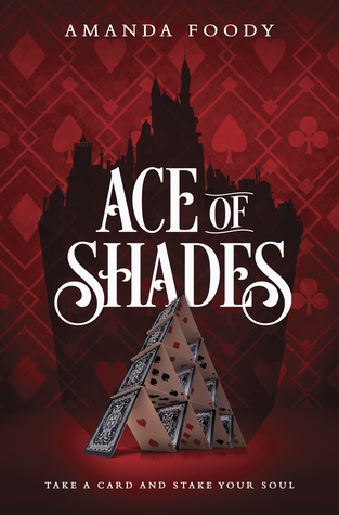 ace of shades amanda foody