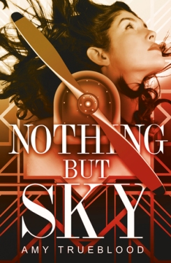 nothing but sky amy trueblood