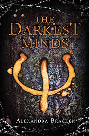 the darkest minds alexandra bracken