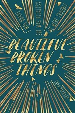 beautiful broken things sara barnard