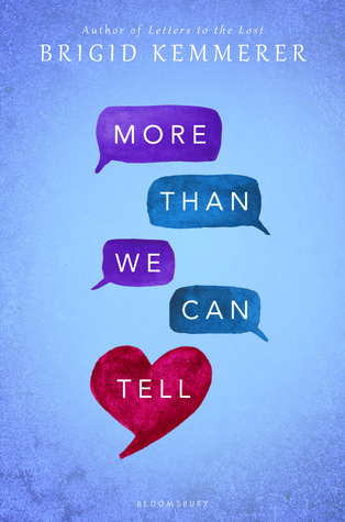 more than we can tell brigid kemmerer