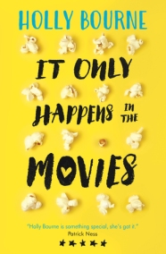 it only happens in the movies holly bourne