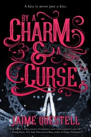 by a charm and a curse jaime questell