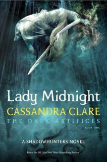 lady midnight cassandra clare the dark artifices