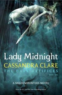 lady midnight cassandra clare the dark artifices