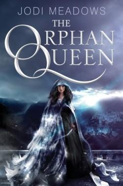 the orphan queen jodi meadows